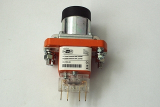 DC Power Contactor 100A Coil 48V